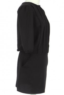 Vetements Robe MAISON SCOTCH NOIR