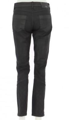 Vetements Pantalon ICODE NOIR
