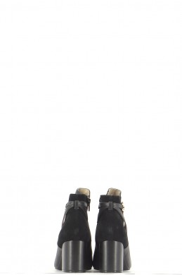 Chaussures Bottines / Low Boots JONAK NOIR