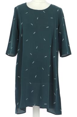 Robe DES PETITS HAUTS Femme T3