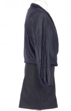 Vetements Robe IKKS BLEU MARINE