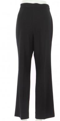 Vetements Pantalon DEVERNOIS NOIR