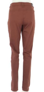 Vetements Pantalon BLEU, BLANC, ROUGE MARRON