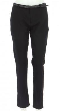 Vetements Pantalon SCOTCH & SODA NOIR