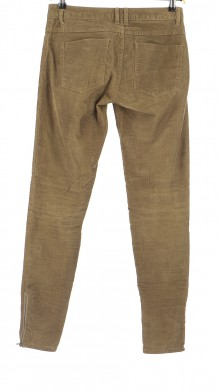 Vetements Pantalon SANDRO OR