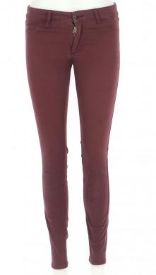 Pantalon ABERCROMBIE Femme W25