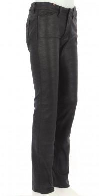 Vetements Pantalon NOTIFY NOIR