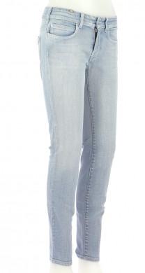Vetements Jeans NOTIFY BLEU CLAIR