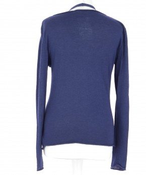 Vetements Top MONTAGUT BLEU MARINE