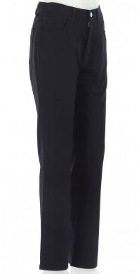 Vetements Pantalon VALENTINO BLEU MARINE