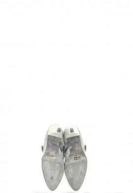 Chaussures Escarpins CAROLL GRIS