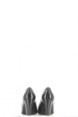 Chaussures Escarpins GEOX MARRON
