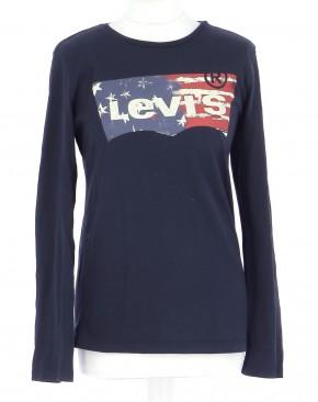 Tee-Shirt LEVIS Femme XS
