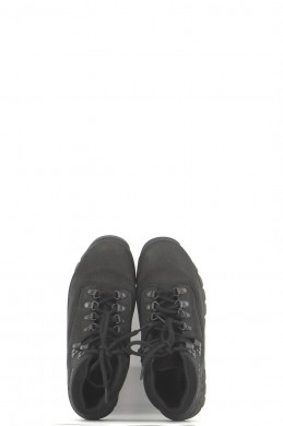 Chaussures Sneakers TIMBERLAND NOIR