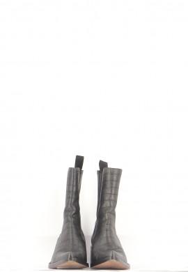 Chaussures Bottines / Low Boots ELIZABETH STUART MARRON