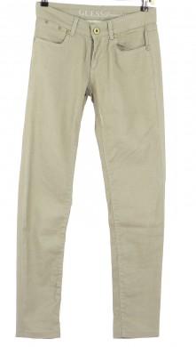 Pantalon GUESS Femme W27