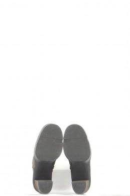Chaussures Bottines / Low Boots VIC MATIé MARRON