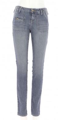 Jeans ACQUAVERDE Femme W24