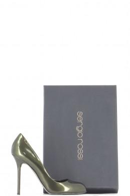 Escarpins SERGIO ROSSI  Chaussures 37.5
