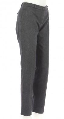 Vetements Pantalon AMERICAN VINTAGE GRIS