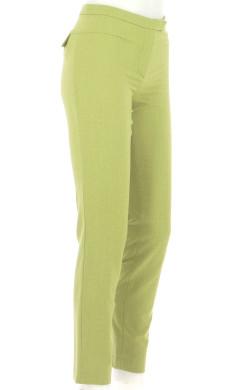 Vetements Pantalon COS VERT CLAIR