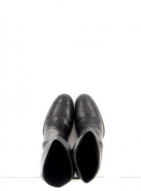 Chaussures Bottes PRADA NOIR
