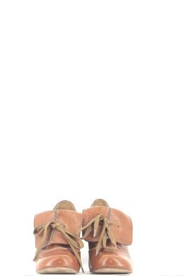 Chaussures Escarpins CHLOE MARRON
