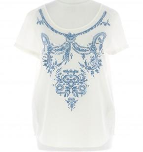Tee-Shirt EKYOG Femme FR 36