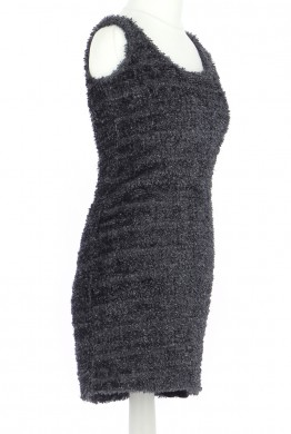 Vetements Robe AGNES B. BLEU MARINE