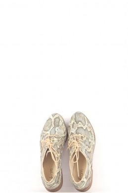 Chaussures Derbies ERAM OR