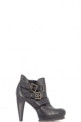 Bottines / Low Boots SAN MARINA Chaussures 40