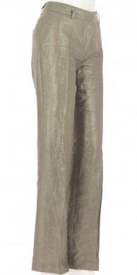 Vetements Pantalon GERARD DAREL OR