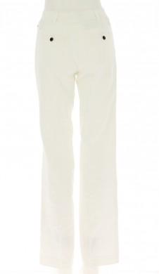 Vetements Pantalon GERARD DAREL BLANC