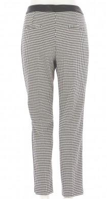 Vetements Pantalon CLAUDIE PIERLOT BLANC