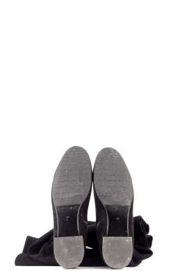Chaussures Bottes JB MARTIN NOIR