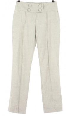Pantalon JOSEPH Femme FR 34