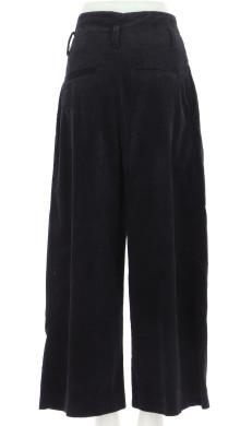 Vetements Pantalon & OTHER STORIES BLEU MARINE