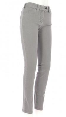 Vetements Jeans BALENCIAGA GRIS