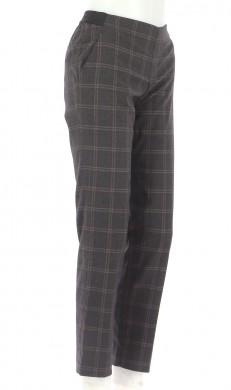 Vetements Pantalon UNIQLO GRIS