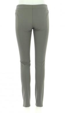 Vetements Pantalon LES PETITES ... KAKI
