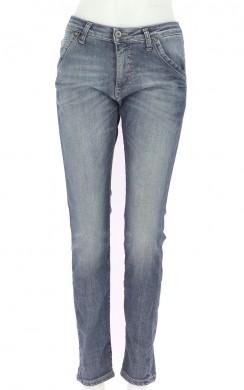 Jeans PLEASE Femme W28