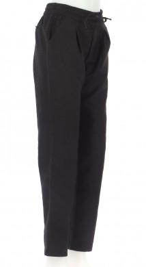 Vetements Pantalon BEST MOUNTAIN NOIR