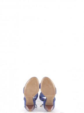 Chaussures Sandales SEZANE BLEU