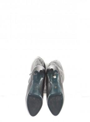 Chaussures Bottes PATRIZIA PEPE NOIR