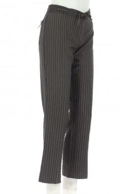 Vetements Pantalon COP COPINE GRIS