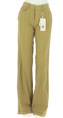 Pantalon STEFANEL Femme FR 38