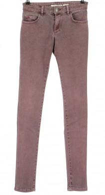 Vetements Jeans IKKS BORDEAUX