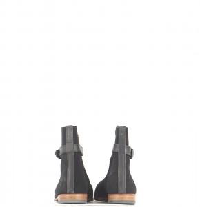 Chaussures Bottines / Low Boots LA BOTTE GARDIANE NOIR