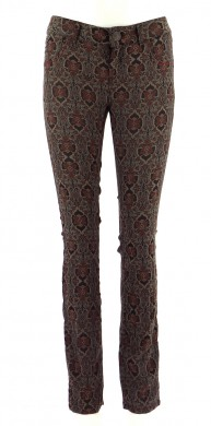 Pantalon DESIGUAL Femme W28