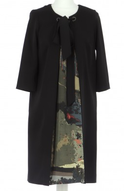 Robe BLEU- BLANC- ROUGE Femme FR 40
